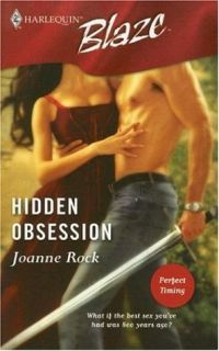 Hidden Obsession