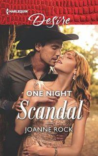 One Night Scandal