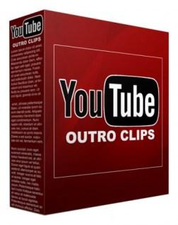 25 Youtube Outro Clips