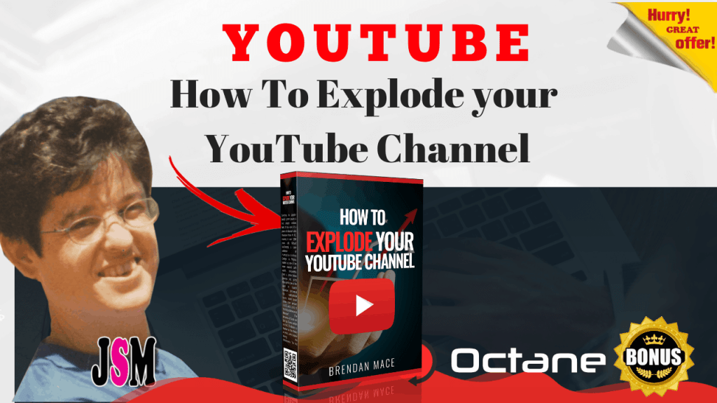 How to Explode your you-tube channel