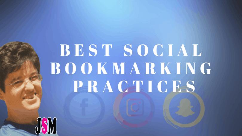 best social media practices