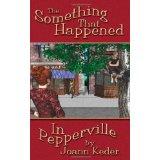 Joann Keder books