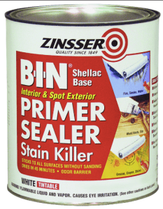 picture of BIN primer