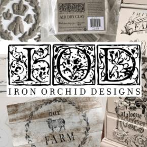 IOD Decor Products
