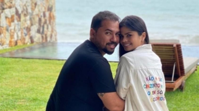 Xand Avião e Isabele Temóteo testam positivo para novo coronavírus
