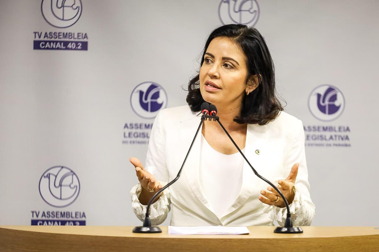 Dia do Servidor Público: Pollyanna Dutra destaca projeto voltado à categorias Projeto de Lei 2002/2020, da parlamentar, trata da liberdade de associação