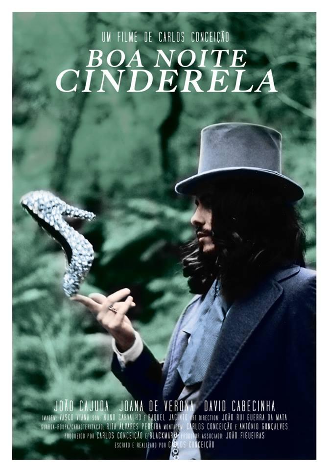 """Filme """"Boa Noite Cinderela"""" em Cannes"""
