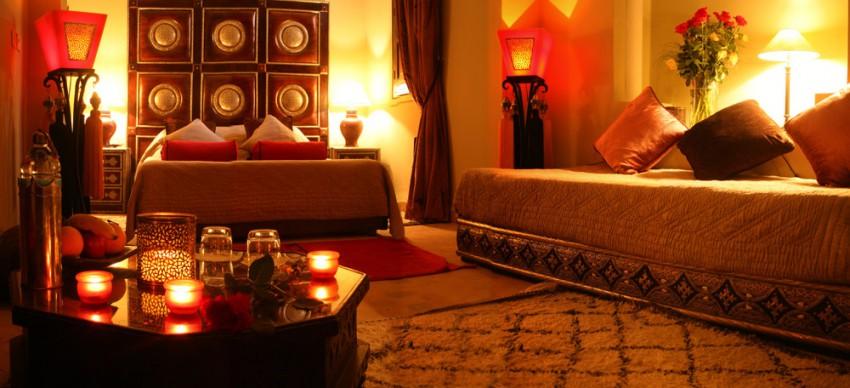Riad Jona, Marraquexe, Marrocos