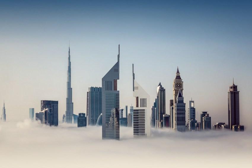 Dubai – 15 coisas imperdíveis!