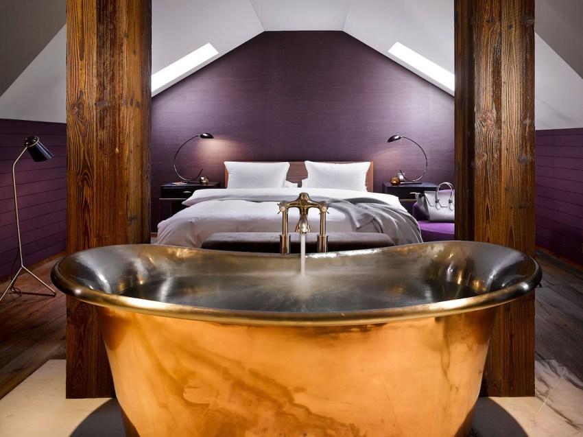 The Emblem Hotel – Praga