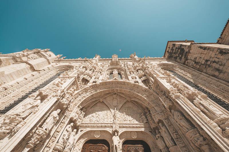 5 Lugares a visitar em Lisboa
