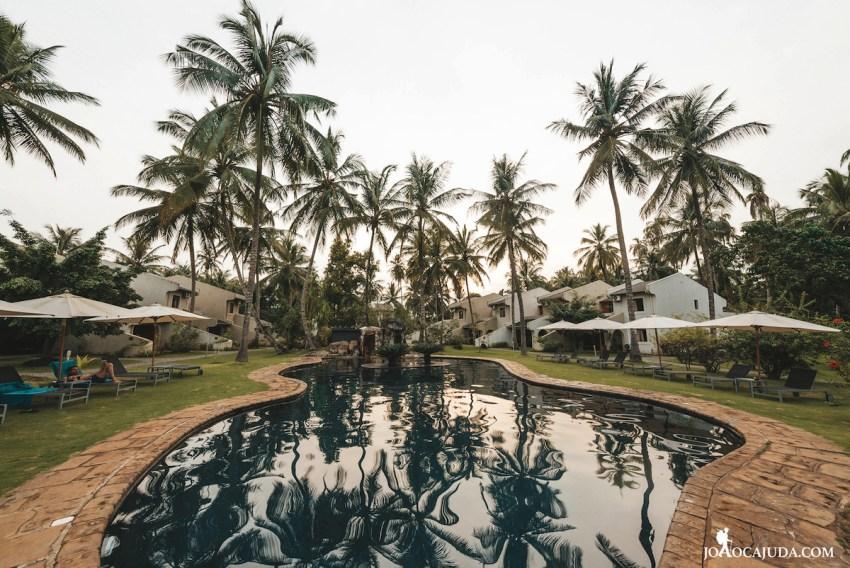 Omali, São Tomé