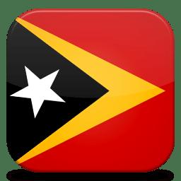 Bandeira Timor-Leste