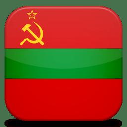 Bandeira da Pridnestróvia