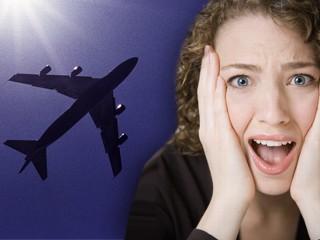 Aerofobia - Medo de voar