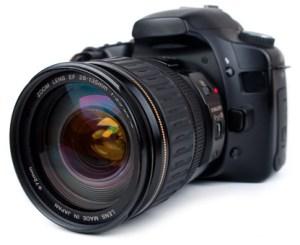 Como cuidar da sua máquina fotográfica em viagem