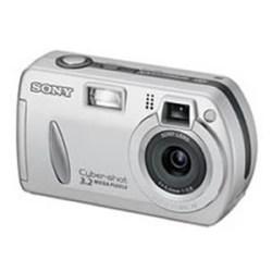 SONY CYBER-SHOT DSC-P32 3.2 Megapixels