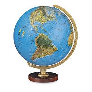 Globo Terrestre Terra