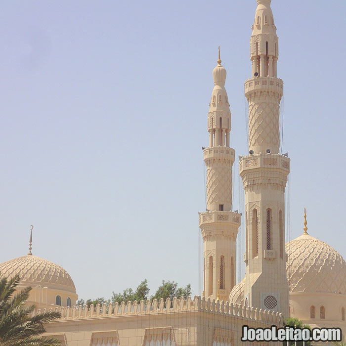Mesquita de Jumeirah