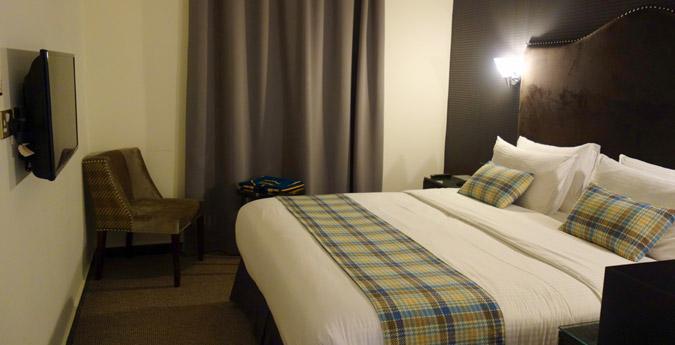 Al Buraq Hotel no Dubai
