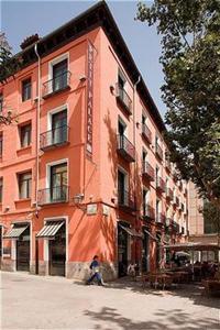 Petit Palace Hotel em Madrid