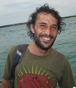 Joao Cardiga Entrevista Viagens