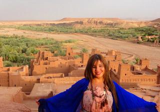 Marina Mourao - Rubrica: Quem viaja