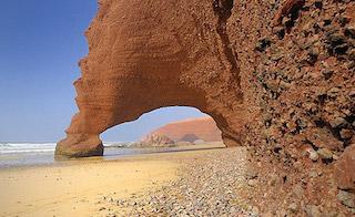 Legzira Marrocos
