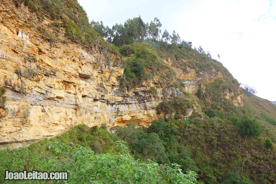Karajia Peru
