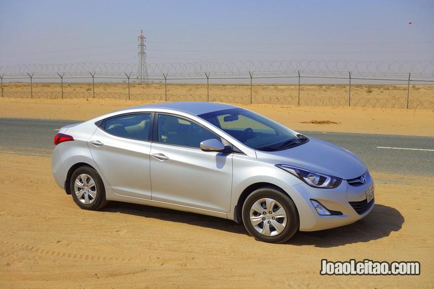 Alugar Carro no Kuwait