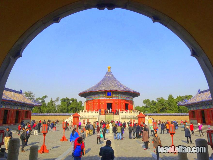 Complexo do Templo do Céu