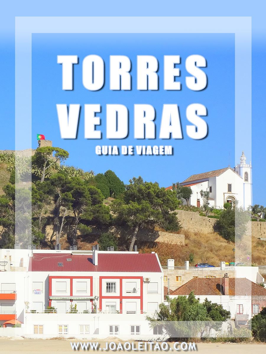 VISITAR TORRES VEDRAS