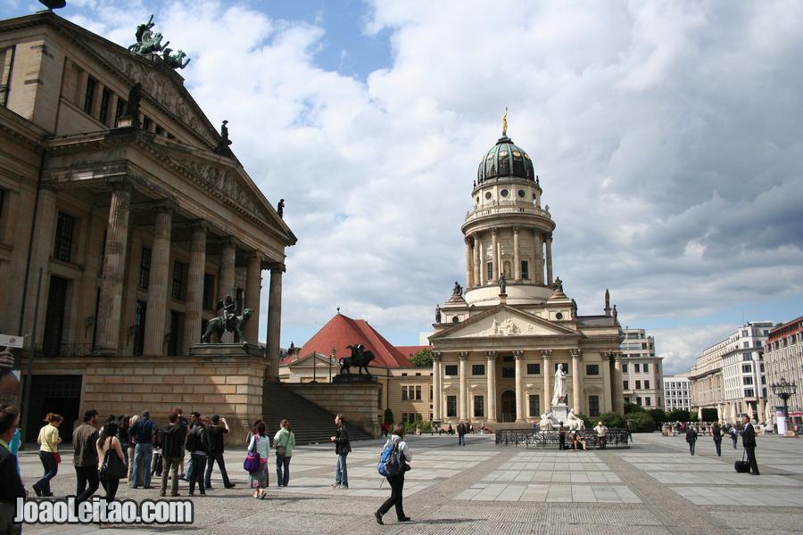 Visit Berlin, Federal Republic of Germany