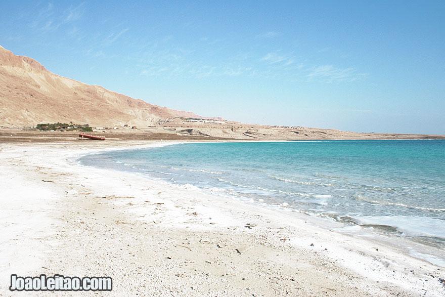 Visit Dead Sea Israel Palestine Jordan
