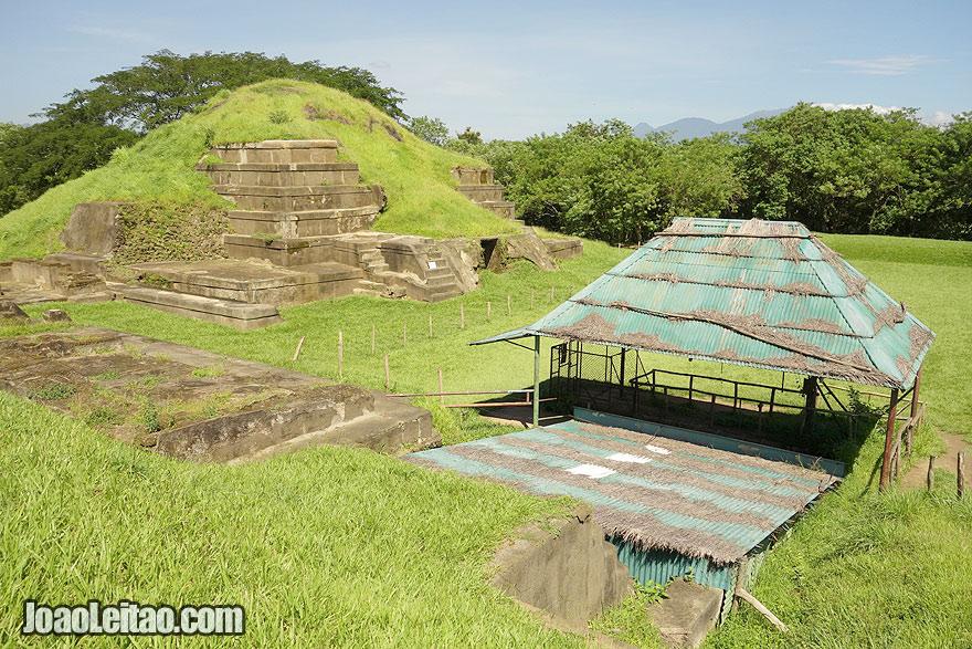 Visit San Andres El Salvador