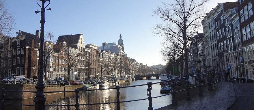 Visit Amsterdam Netherlands