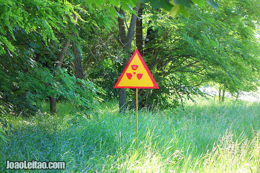 Chernobyl Tour from Kiev – Surviving the Dead Zone