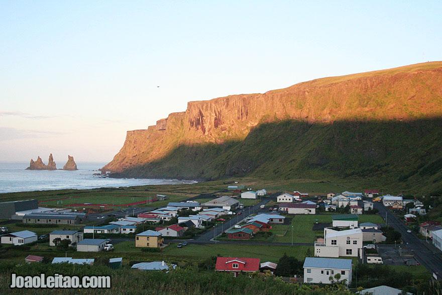 Visit Vik Village Southern Region Iceland