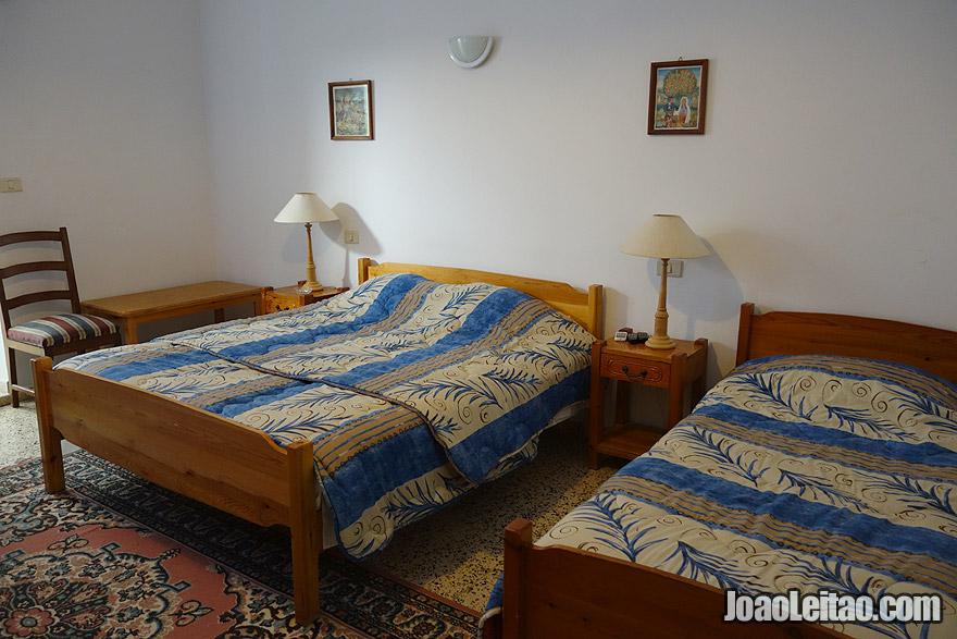 Hotel Pension Anis in Kelibia