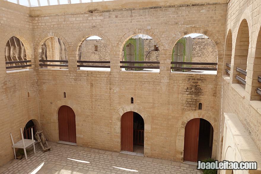 Museum El-Kobba in Sousse