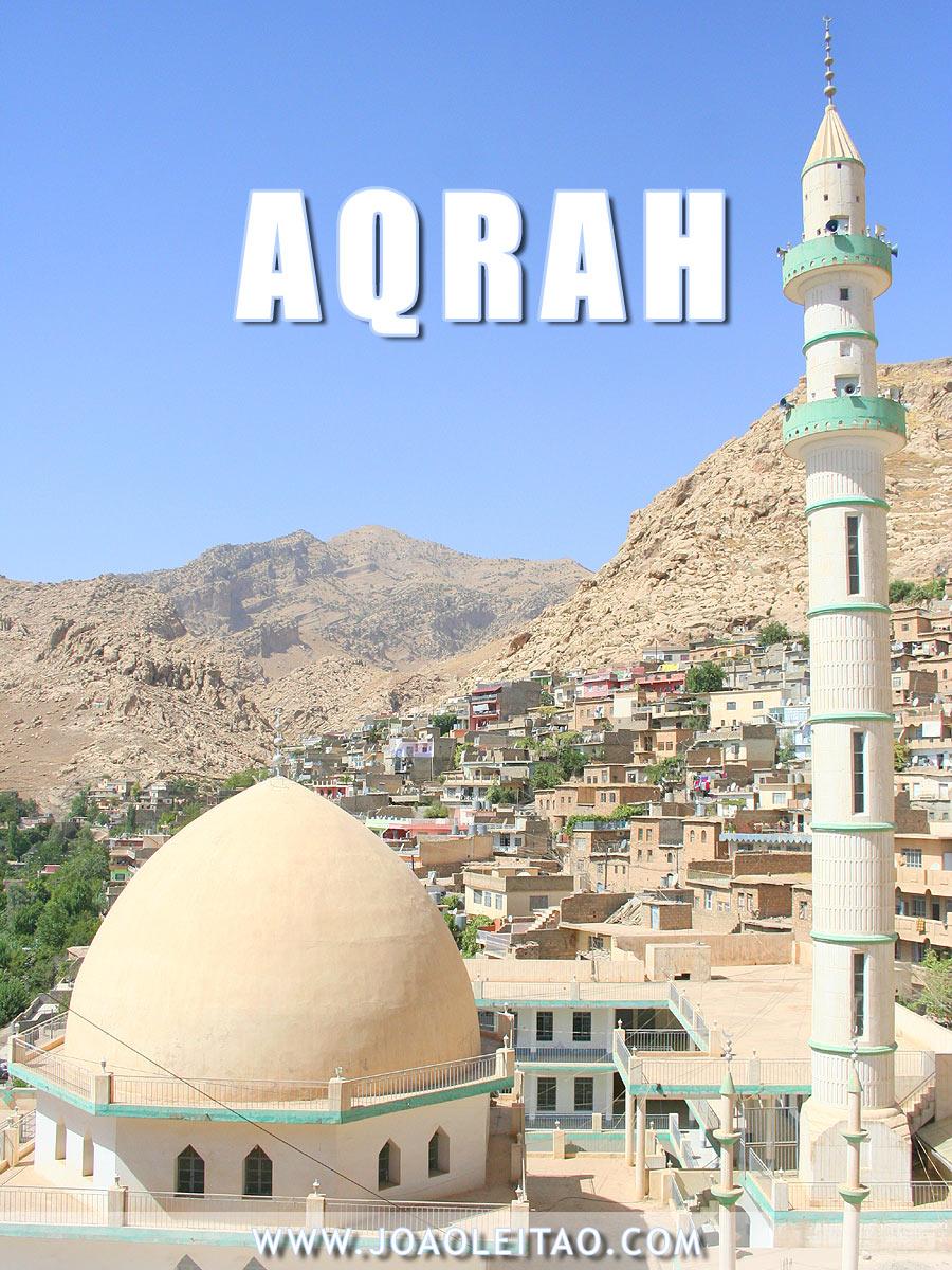 Aqrah, Iraq