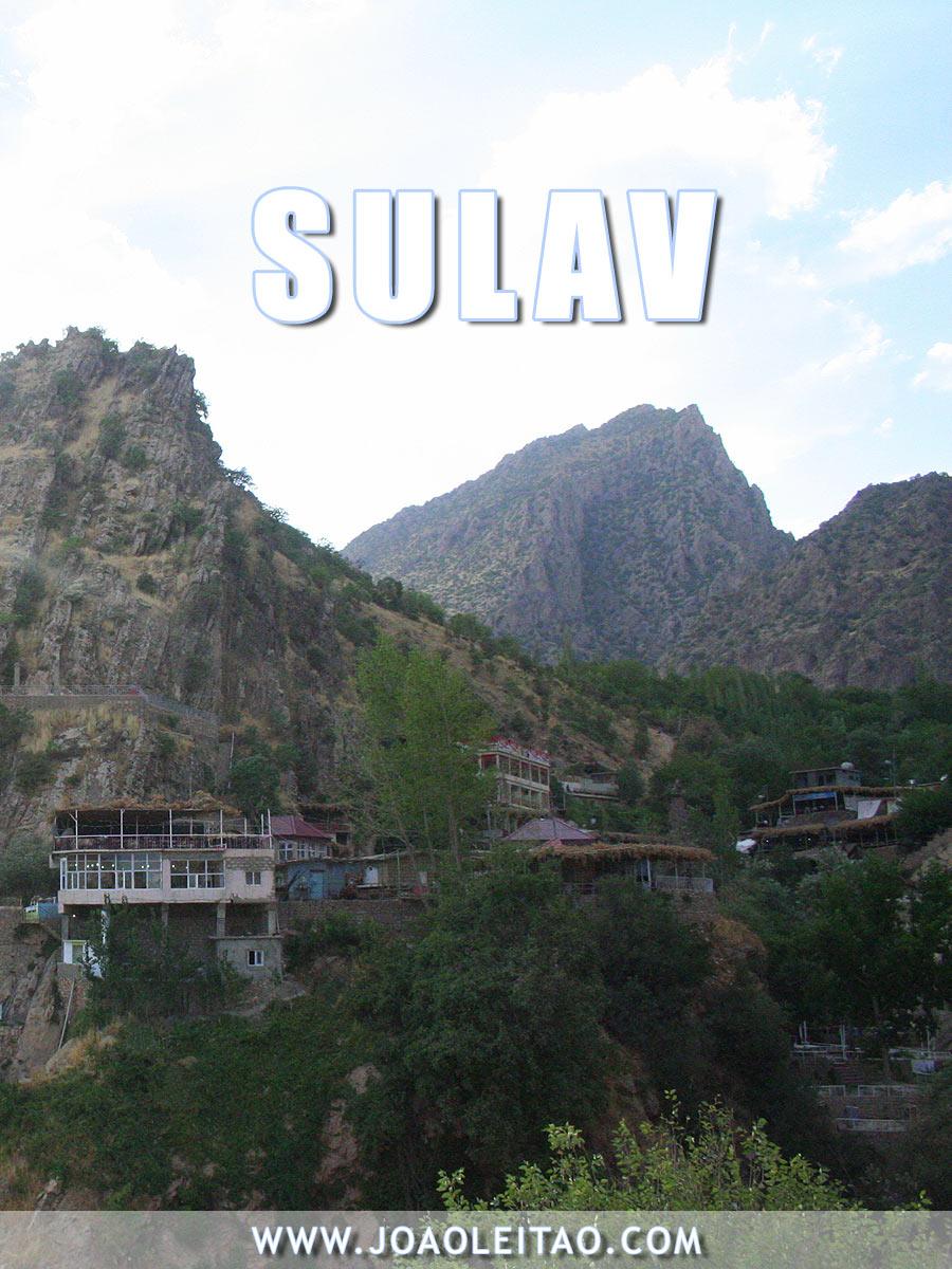 Sulav, Iraq