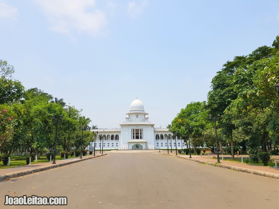 Supremo Tribunal do Bangladesh
