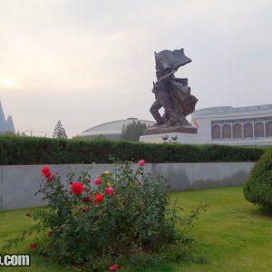 PYONGYANG North Korea (34)