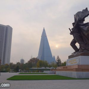 PYONGYANG North Korea (35)