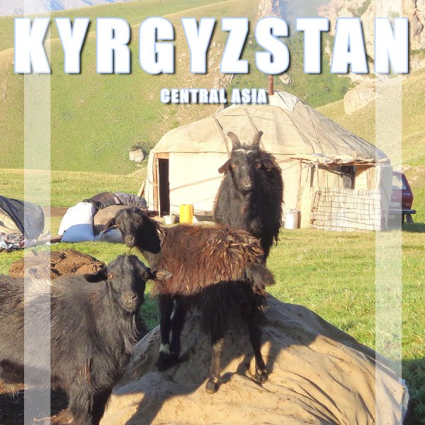 First time in Kyrgyzstan: 10-day travel itinerary