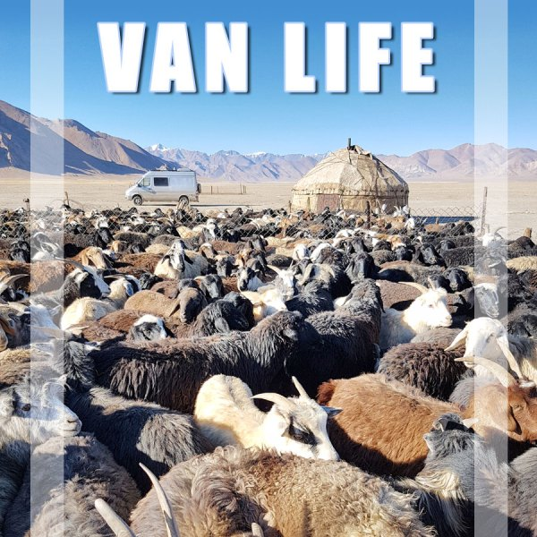 Van Life: The Story Behind the Idea – Get yourself on the road!
