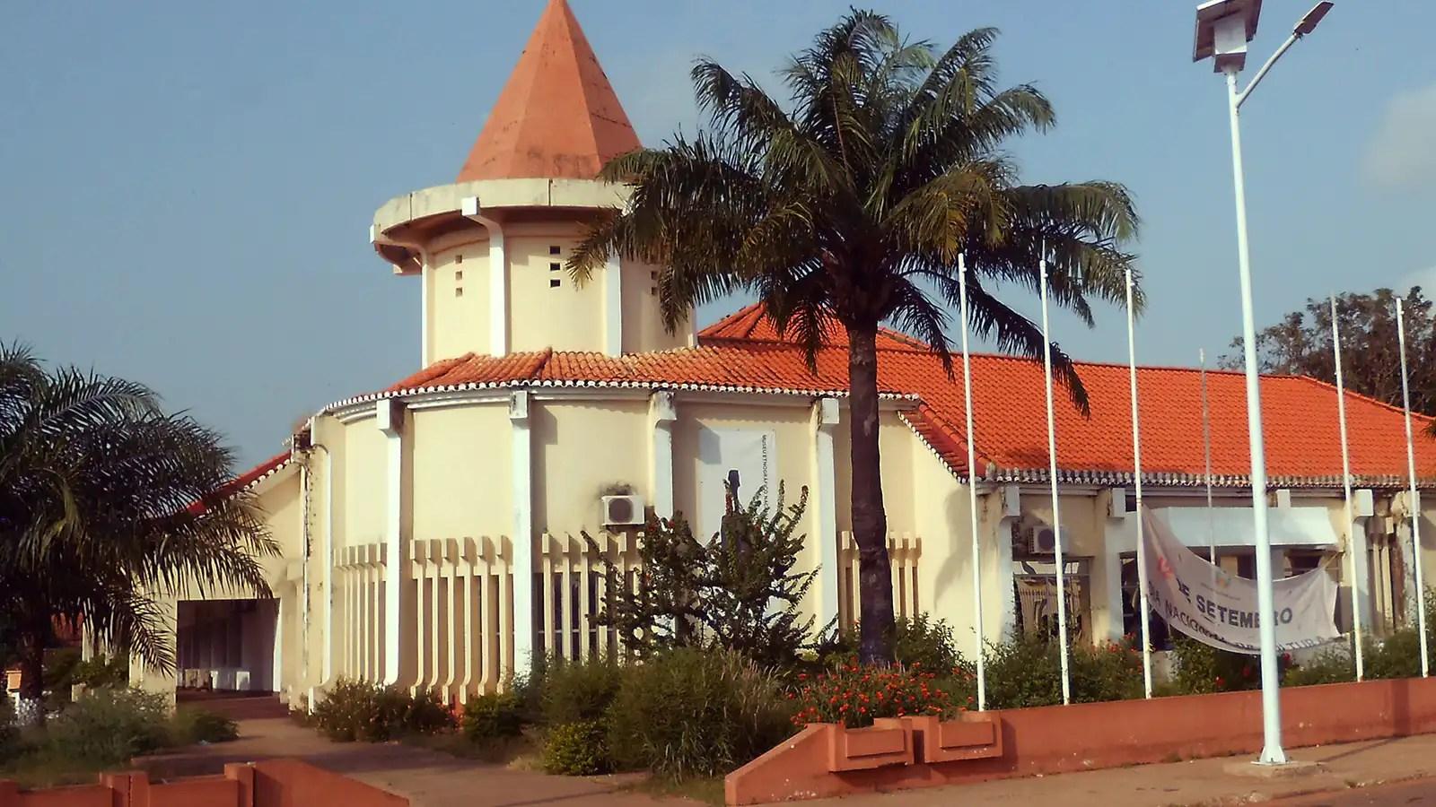 Read more about the article Workshop de escrita de guião em Bissau
