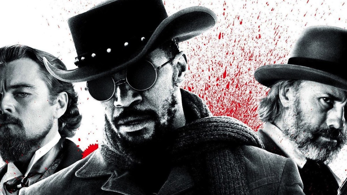 """You are currently viewing Guião de """"Django Unchained"""" disponível"""