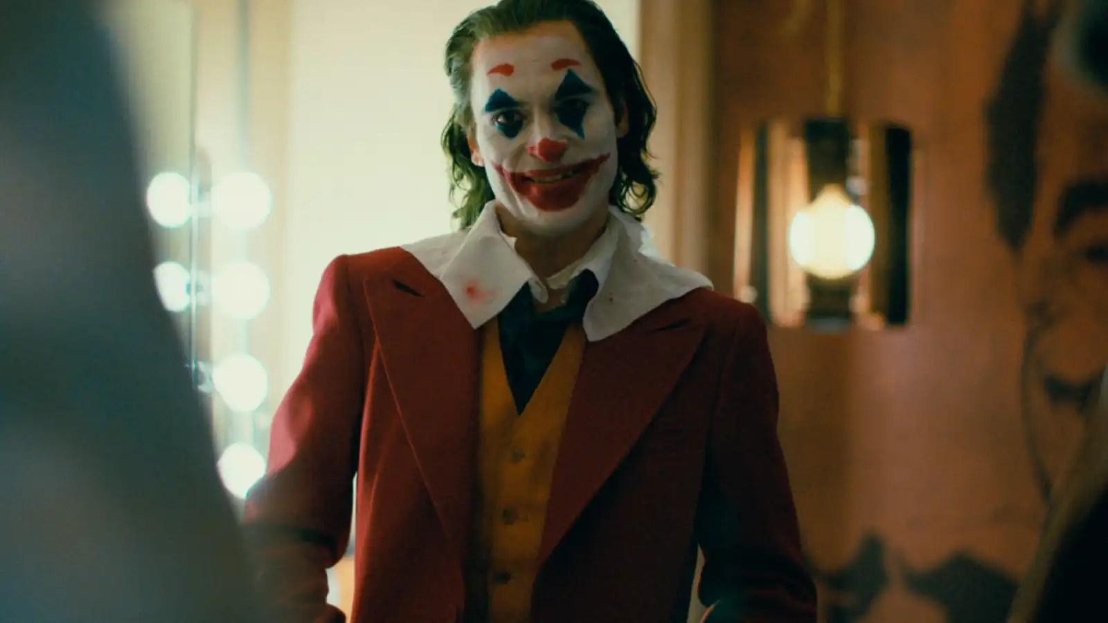 """You are currently viewing O guião de """"Joker"""" já está disponível online"""